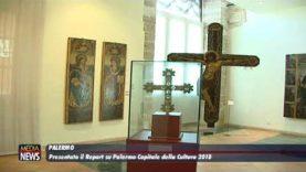 Il bilancio di Palermo Capitale della cultura: impatto da 16,3 milioni