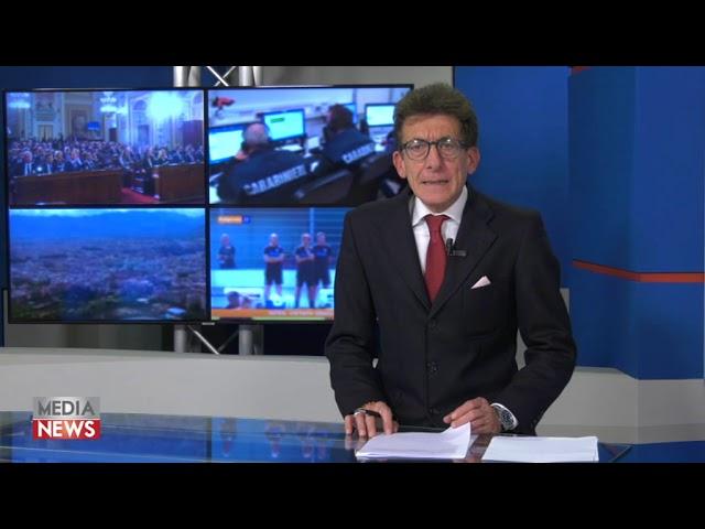 Medianews 01/05/20 2a edizione