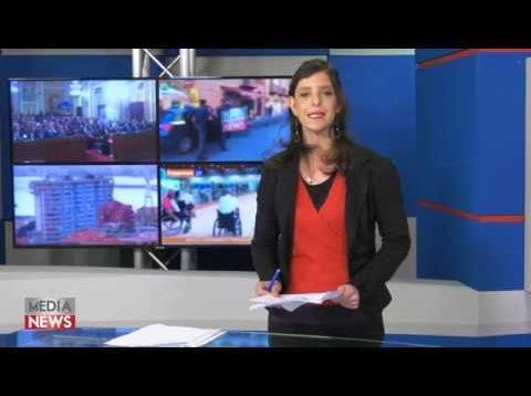 Medianews 05/04/20 1a edizione