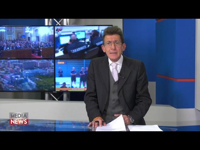 Medianews 10/04/20 2a edizione