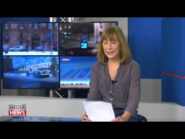 Medianews 13/04/20 1a edizione