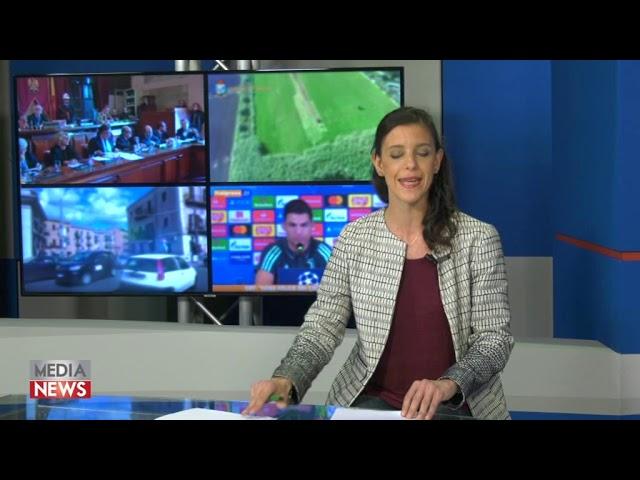 Medianews 16/04/20 1a edizione