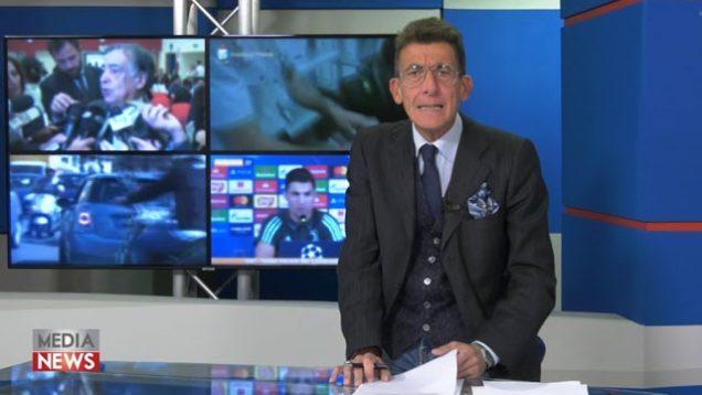 Medianews 19/03/20 2a edizione