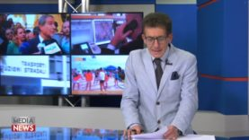 Medianews 23/04/20 2a edizione