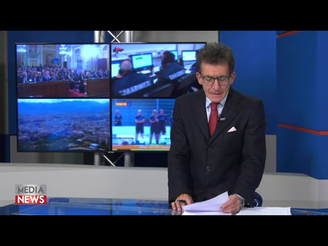 Medianews 25/04/20 2a edizione