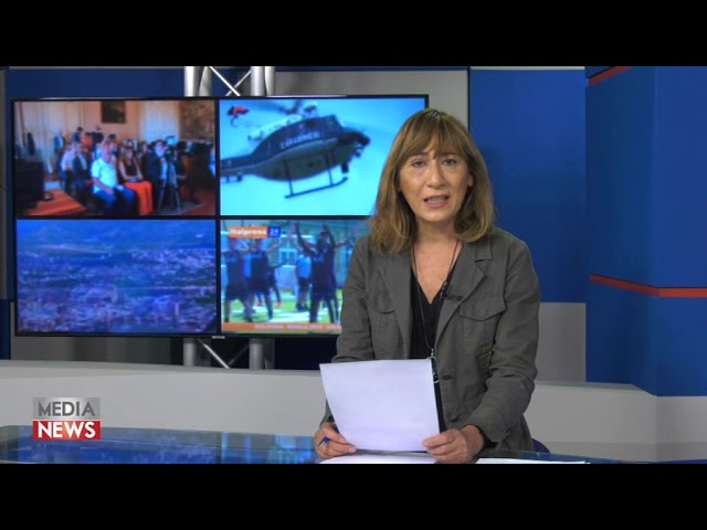 Medianews 30/04/20 1a edizione