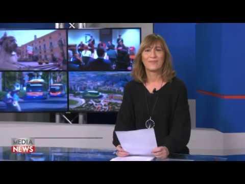 Medianews 31/03/20 1a edizione