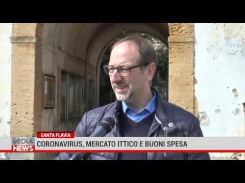 Medianews Lunedì 6 Aprile 2020. Seconda edizione