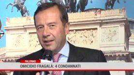 Omicidio Fragalà. 4 condannati