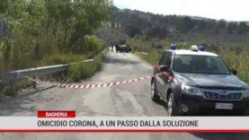 Omicidio Maria Angela Corona, ad un passo dalla soluzione