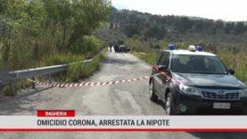 Omicidio Maria Angela Corona, arrestata la nipote