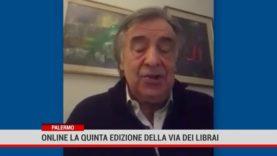"""Online la quinta edizione de """"La via dei librai"""""""