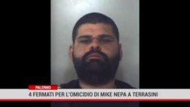 Palermo. 4 fermati per l'omicidio di MIke Nepa a Terrasini