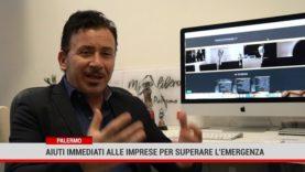 Palermo. Aiuti immediati alle imprese per superare l'emergenza