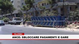 Palermo. Ance: Sbloccare pagamenti e gare
