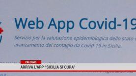 """Palermo. Arriva l'app"""" Sicilia si cura """""""