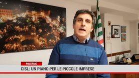 Palermo. CISL: un piano per le piccole imprese