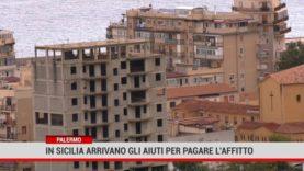 Palermo. In Sicilia arrivano gli aiuti per pagare l'affitto