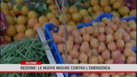 Palermo. Le nuove misure contro l'emergenza