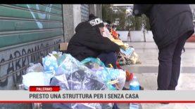 Palermo, presto una struttura per i senza casa