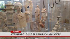 Palermo. Settimana delle Culture, rimandata la IX edizione