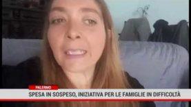 Palermo. Spesa in sospeso, iniziativa per le famiglie in difficoltà