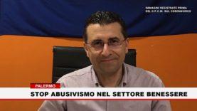 Palermo. Stop abusivismo nel settore benessere