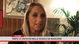 Palermo. Tante le criticità nelle scuole da risolvere