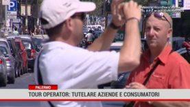 Palermo. Tour Operator: tutelare aziende e consumatori