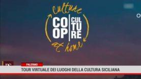 Palermo. Tour virtuali de luoghi della cultura siciliana