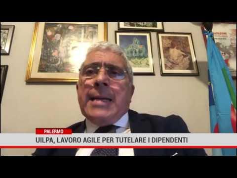 Palermo. Uilpa, lavoro agile per tutelare i dipendenti