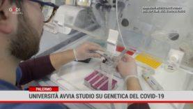 Palermo.Università avvia studio su genetica del Covid-19