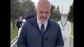 Premier Albania: inviamo medici per aiutare amici italiani in difficoltà