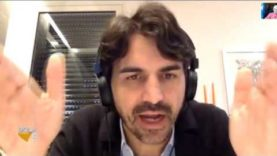 SICILIA SERA con l'on. Carmelo MICELI (Resp. Sicurezza PD – Componente Comm. Nazionale Antimafia)
