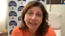 SICILIA SERA con l'on. Carolina VARCHI (Fratelli d'Italia – Componente commissione Giustizia)