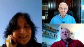 SICILIA SERA – con Stefano GIORDANO, Nadia SPALLITTA e Francesco COSTANZO