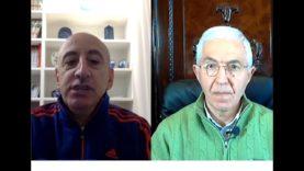SICILIA SERA – Emergenza coronavirus a Palermo con Fabio GENCO, Eugenio COTTONE e l'avv. Anna CUCINA