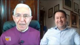 SICILIA SERA – FILIPPO CUCINA INTERVISTA GIUSEPPE MILAZZO EUROPARLAMENTARE FORZA ITALIA