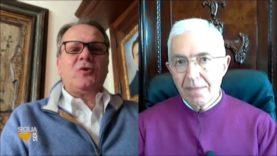 SICILIA SERA – FILIPPO CUCINA INTERVISTA SAVERIO ROMANO PRESIDENTE OSSERVATORIO MEZZOGIORNO EURISPES