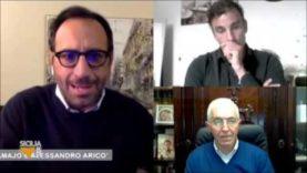 SICILIA SERA: FINANZIARIA REGIONALE – FILIPPO CUCINA CON EDY TAMAJO E ALESSANDRO ARICO'