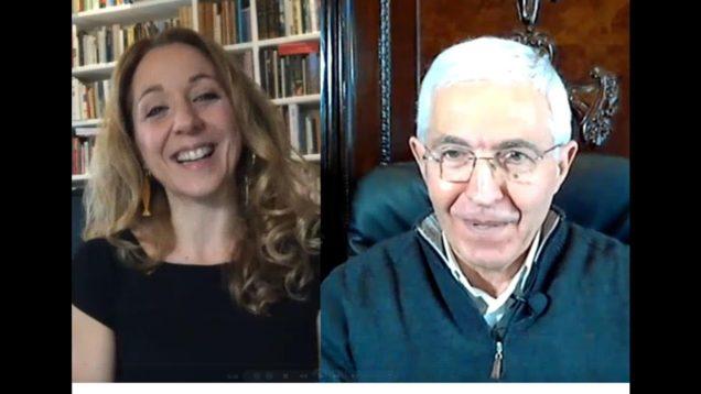 SICILIA SERA: Indagine appalti del comune di Palermo, Filippo CUCINA ne parla con Giulia ARGIROFFI