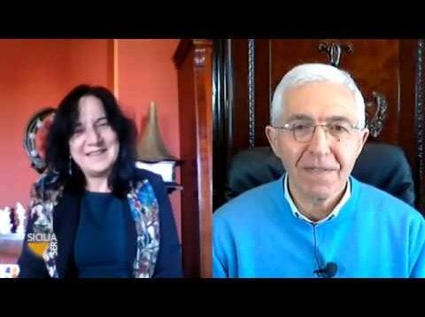 SICILIA SERA – Tutela dell'ambiente, programmazione e inchieste giudiziarie con Nadia SPALLITTA.