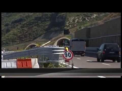 Sicilia: sospeso il pedaggio autostradale