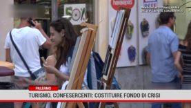 Turismo. Confesercenti: costituire fondo di crisi
