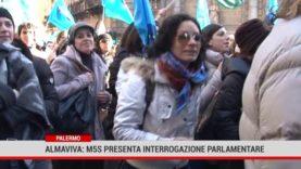 Almaviva: M5S presenta interrogazione parlamentare