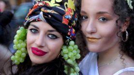 Carneval Fest 2020 Tele One