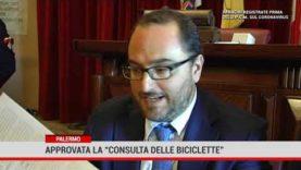 """Il Consiglio comunale di Palermo approva la """"Consulta delle biciclette"""""""