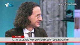 Il TAR annulla la sospensione per sei mesi de Il Cerca Salute di Panzironi