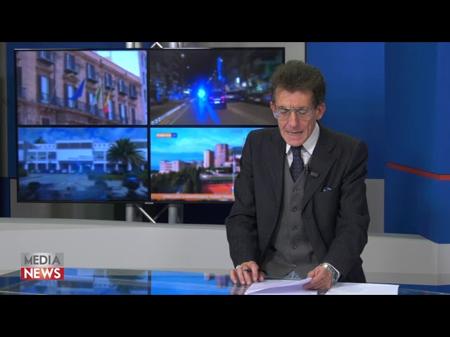 Medianews 04/05/20 2a edizione