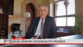 Medianews 10/05/20 1a edizione